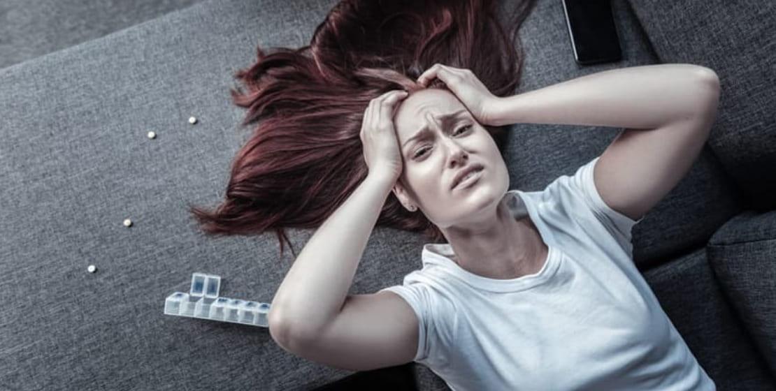 алкоголь после антидепрессантов